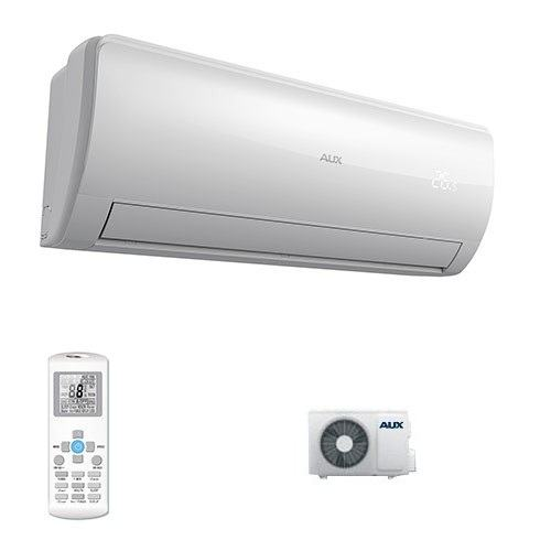 Aer conditionat AUX Wi Fi Ready DC Inverter 9000 BTU