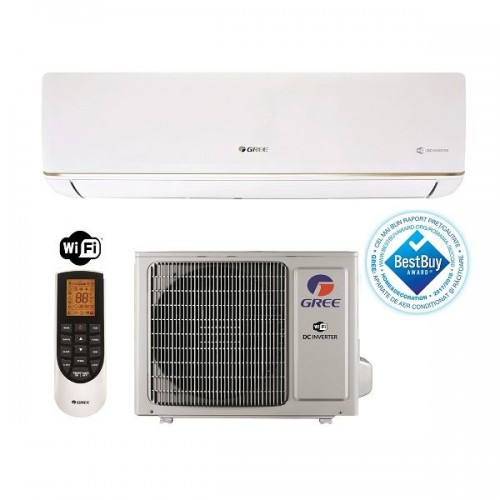 Aer conditionat Gree Bora GWH18AAD-K3DNA5E Inverter 18000 BTU