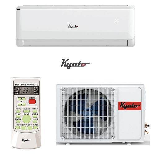 Aer conditionat Kyato K09ION S Inverter 9000 BTU