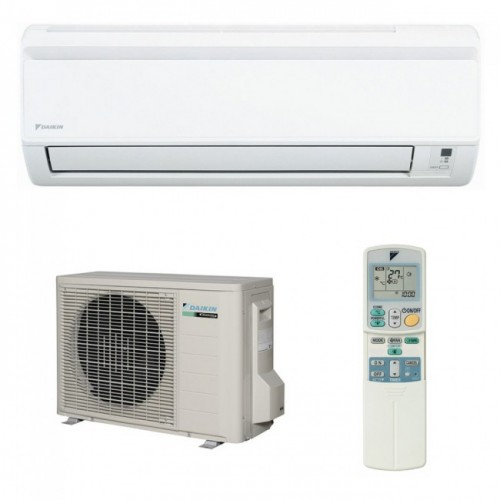 Aer conditionat Daikin FTX60GV + RX60GVB Inverter 21000 BTU