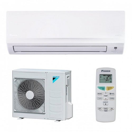 Aer conditionat Daikin FTXB35C+RXB35C Inverter 12000 BTU