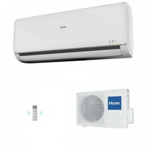 Aer conditionat Haier Tundra Inverter 24000 BTU