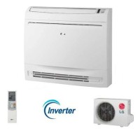 Aer conditionat tip consola LG inverter 12000 BTU