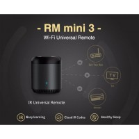 Controler universal Wi Fi aer conditionat BroadLink RM mini 3