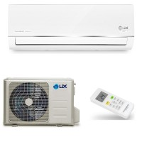 Aer conditionat LDK Myazahi Series IAC-LDK-MYZ-12K-RV Inverter 12000 BTU