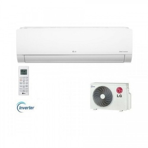 Aer conditionat LG Standard Plus Smart Inverter P12EN 12000 BTU