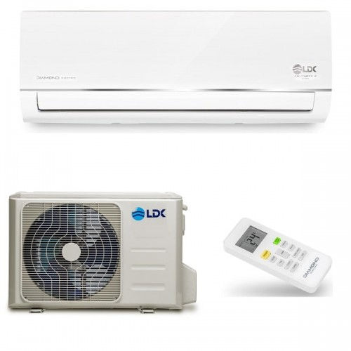 Aer conditionat LDK Myazahi Series IAC-LDK-MYZ-24K-RV Inverter 24000 BTU