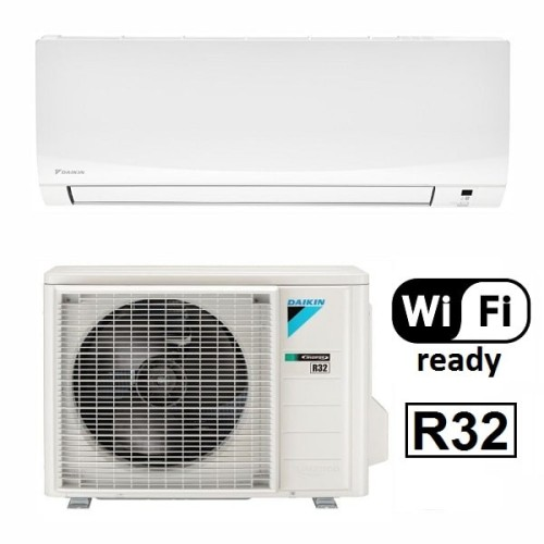 Aer conditionat Daikin Sensira Bluevolution R32 FTXF35A-RXF35A Inverter 12000 BTU