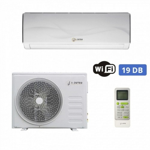 Aer conditionat I-JUTSU AC-12IJSU gama Elite Inverter 12000 BTU