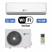 Aer conditionat T Klima AC-09TK-T01 Wi-Fi R32 Inverter 9000 BTU