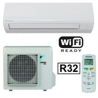 Aer conditionat Daikin Sensira Bluevolution FTXF20A-RXF20A Inverter 7000 BTU