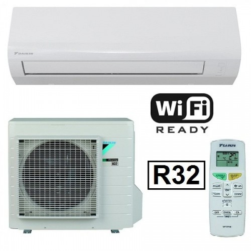 Aer conditionat Daikin Sensira Bluevolution FTXF50A-RXF50A Inverter 18000 BTU