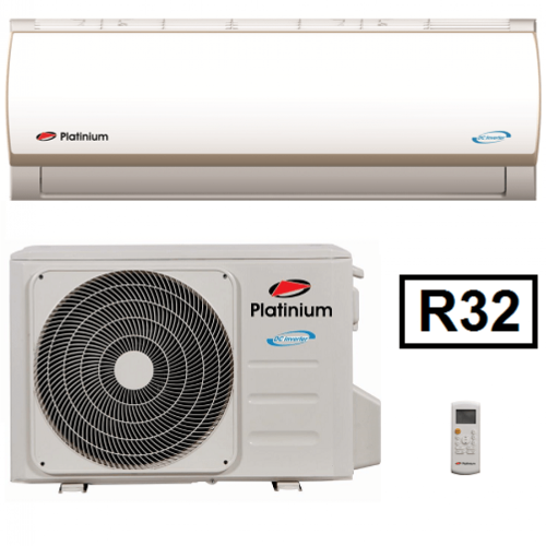 Aer conditionat Platinium R32 PF 09DC Inverter 9000 BTU
