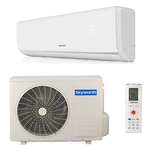 Aer conditionat Skyworth Delfin SMVH24B-5A1A1NC Inverter 24000 BTU