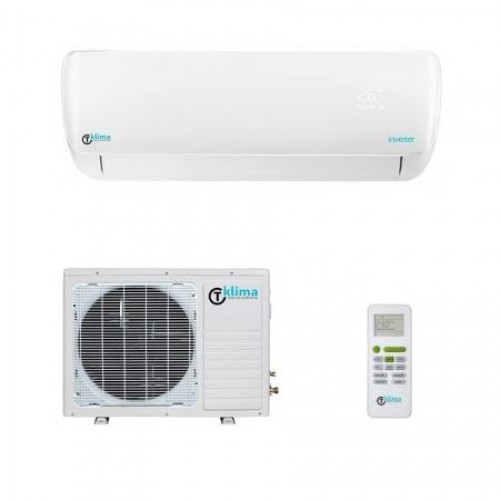 Aer conditionat T Klima AC-09TK-T Inverter 9000 BTU