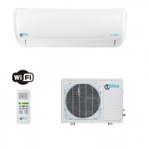 Aer conditionat T Klima AC-12TK-T Wi Fi Inverter 12000 BTU