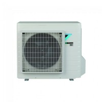 Aer conditionat Daikin Stylish Bluevolution FTXA25AS-RXA25A Inverter 9000 BTU Silver