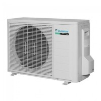 Aer conditionat Daikin Emura Bluevolution FTXJ20MS-RXJ20M Inverter 7000 BTU Silver