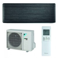Aer conditionat Daikin Stylish Bluevolution FTXA20AT-RXA20A Inverter 7000 BTU Blackwood