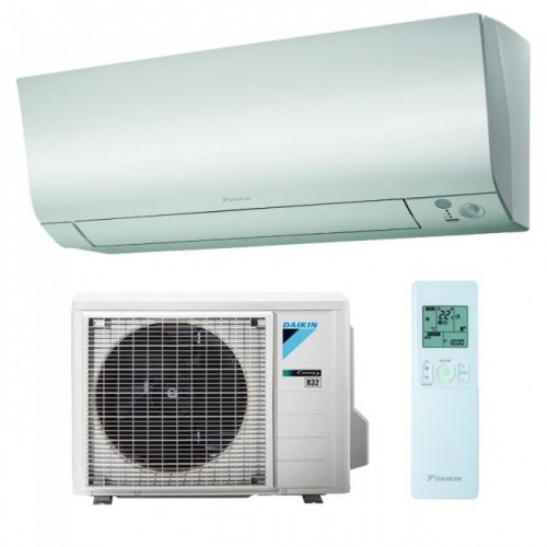 Aer conditionat Daikin Perfera Bluevolution FTXM25M-RXM25M Inverter 9000 BTU