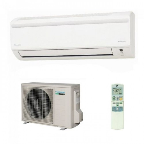 Aer conditionat Daikin FTX25J3-RX25K Inverter 9000 BTU