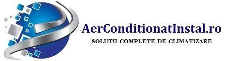 Aer Conditionat Instal